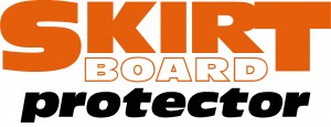Skirt-Board Protector